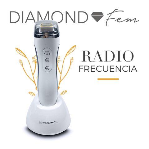 Radiofrecuencia Fraccionada Termal Portatil Arrugas Ojeras
