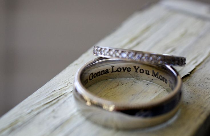 love quotes wedding rings quotesgram