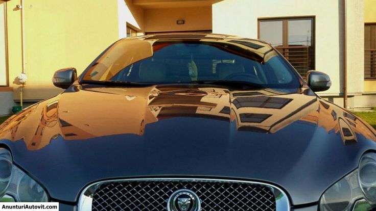 Proprietar, vand Jaguar  XF   (Second hand); Diesel;  Pitesti, Telefon 0722303086, Pret 14300 EUR
