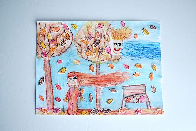 Jul and Joy!: Autumn Wind