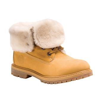 boots timberland femme avec fourrure
