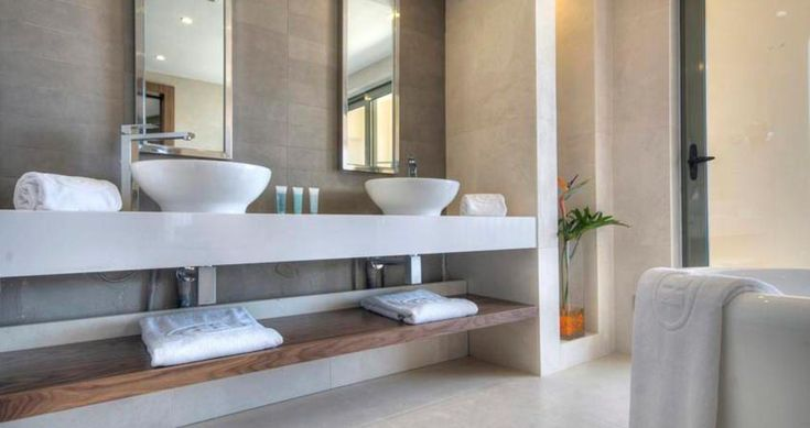 Design Bathrooms At The Hyatt Ziva Cancun Hotel Luxury And Relaxation On Coast Of Mexico Bathroomdesign