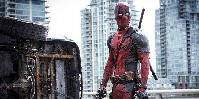 """Película """"Deadpool"""" se adueña de las taquillas de EEUU y Canadá"""