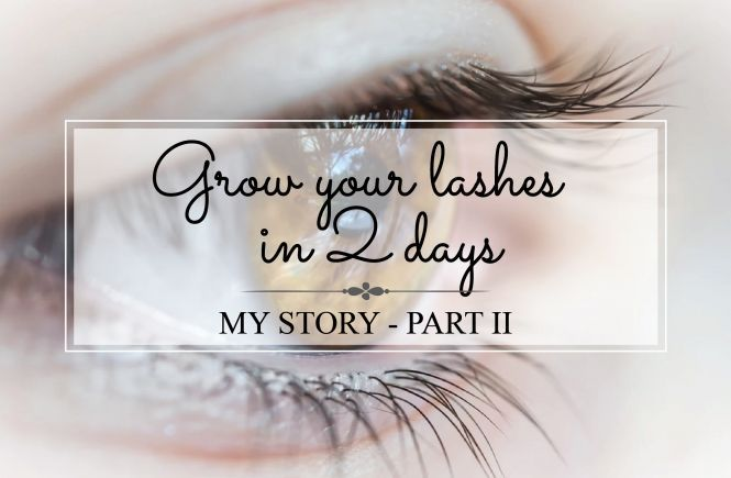 How To Grow Your Eyelashes In 2 Days My Story Part Ii Hidden In Beauty Eyelashextensionsafterca Natural Skin Care Routine Homemade Beauty Tips Eyelashes