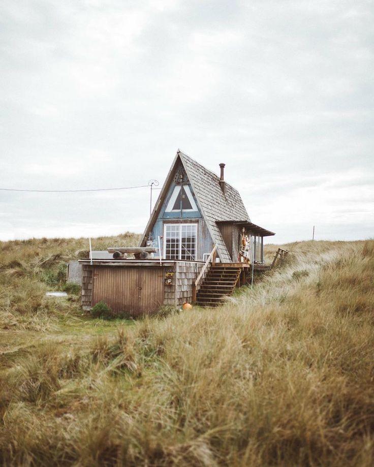 @tristanpaige_Casa de playa Aframe