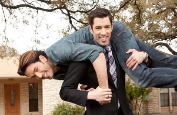 The Property Brothers release a country single 2016