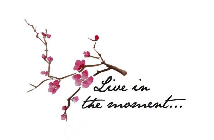 The symbolism of the cherry blossom