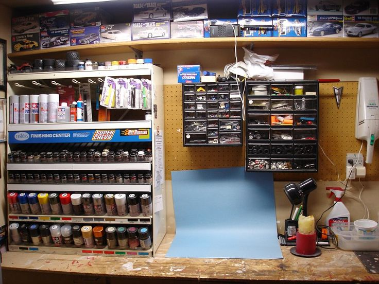 Pin By Straccop On Scale Modeler Workbenches Model
