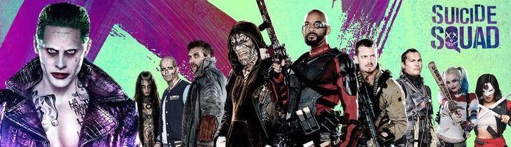 Mira el vídeo musical de Suicide Squad con Lil Wayne y Wiz Khalifa