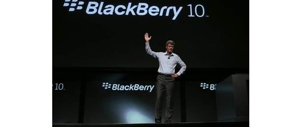 Blackberry A10 Touch Screen is the Successor of Z10