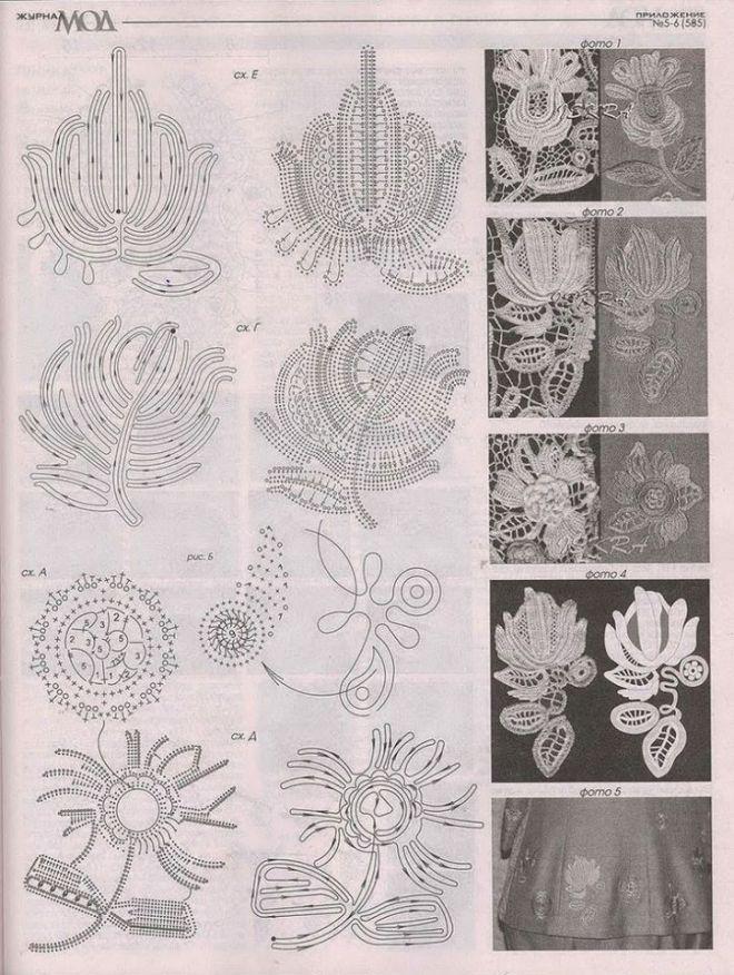(1) Crochet inspire - 61 - - Crochet Inspire - cristiana pricop