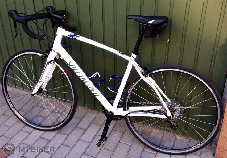 Predám Specialized Dolce Sport 2015 - Bicykle - Cestné - Bazár MTBIKER - Najväčší bike bazár na Slovensku