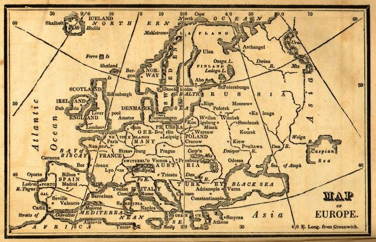 **FREE ViNTaGE DiGiTaL STaMPS**: Free Vintage Image Download - Ye Olde Maps