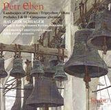 Petr Eben: Landscapes of Patmos; Triptychon; Okna; etc. [CD]