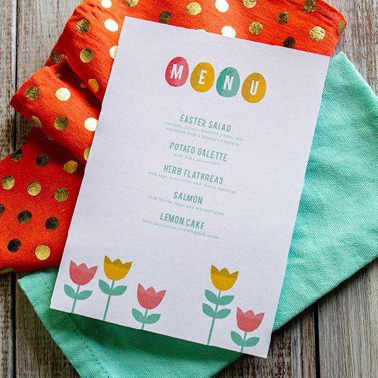 Best 25+ Free printable menu template ideas on Pinterest - dinner menu template free