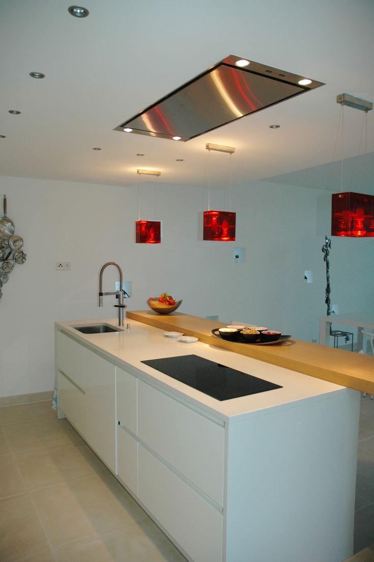 Erfreut Kücheninsel Mit Kochfeld Und Prep Sink Fotos - Küche Set ...