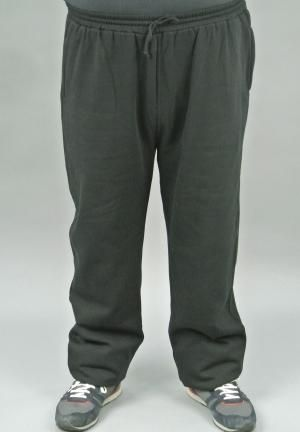 Pantalaccio Uomo Taglie Oversize Max Fort | Pantalaccio | ZAGABRIA NERO