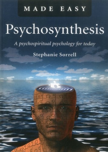 psychology psychosynthesis spirit Recent decades and is in stark contrast to a very non-spiritual human world that  we have created  is that psychological research is now finding that people who  have spiritual goals in their lives  psychosynthesis psychotherapist he is the.