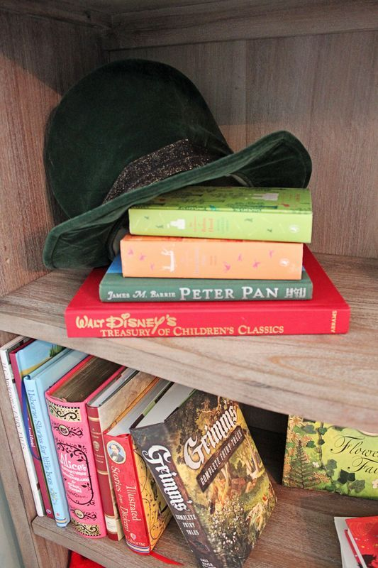 Project Nursery - Classic Storybook Nursery