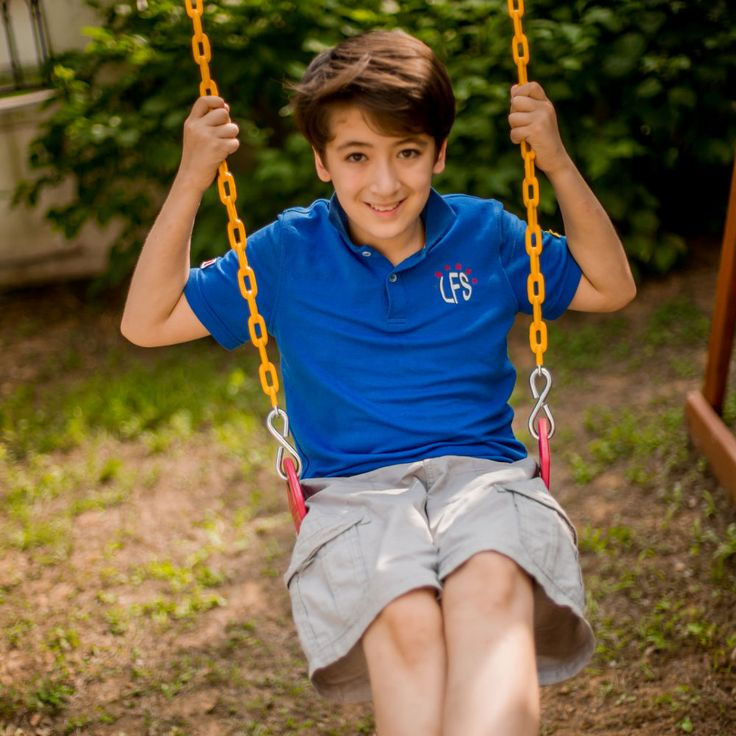 """Shop for Swing Seat Heavy Duty 66"""" Chain Plastic Coated Playground Swing Set Accessories Replacement Blue at the Competitive Price on CROV.com"""