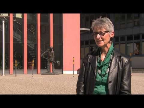 Video zum Bachelor-Studium in Sozialer Arbeit -- Margrit Hofer