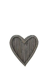 TWIGS HANGING HEART, LARGE