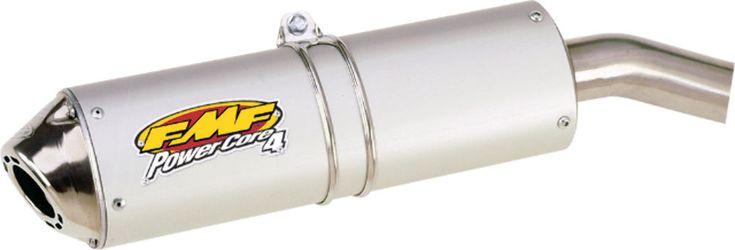 Honda TRX90X FMF PowerCore 4 SA Muffler - 041244