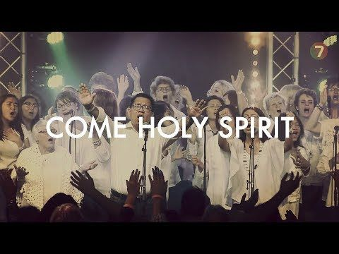 Come Holy Spirit // House of Heroes Worship // GMF Netherlands