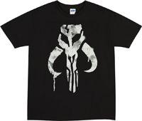 Symbol Boba Fett Shirt