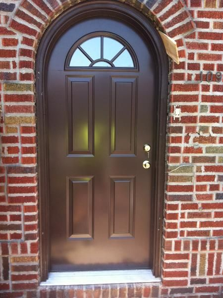 10 Best Round Amp Arch Top Doors Images On Pinterest Round
