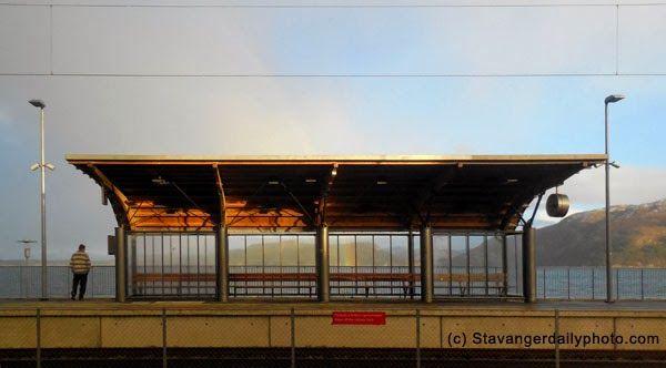 Stavanger Daily Photo