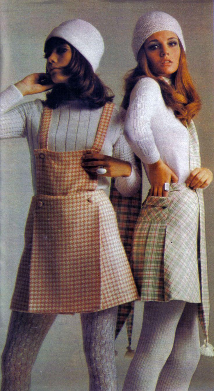 Claudia 1970 Argentina