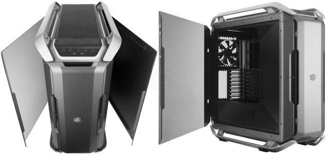 Informática Sin Limites: Cooler Master Cosmos C700P: Full-Tower de diseño m...
