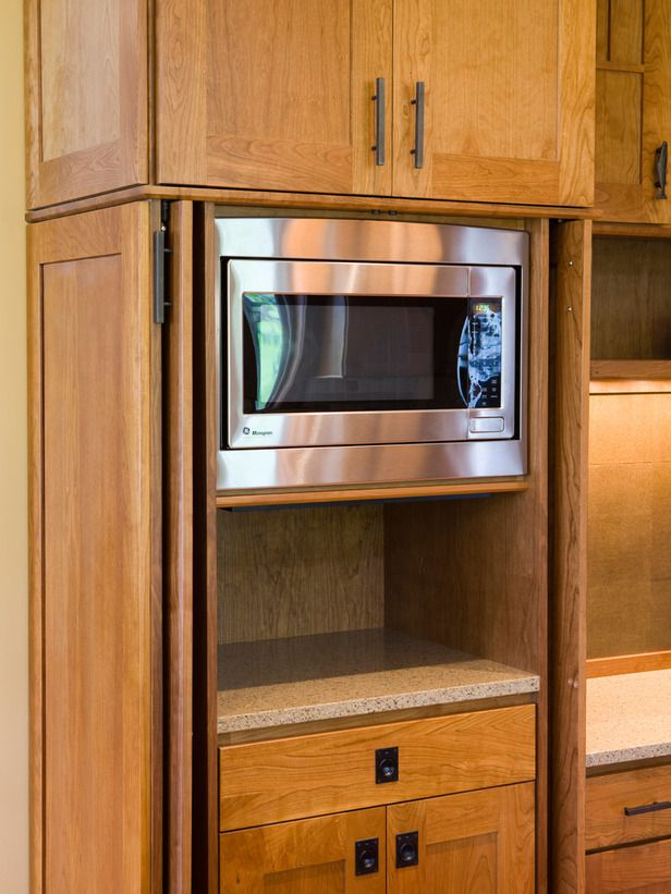 25 best ideas about traditional toaster ovens on for Appliance garage kitchen cabinets