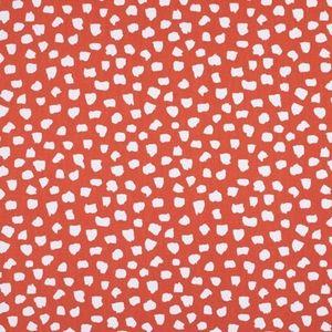 Dita Amber 100% Cotton 137cm 16cm Curtaining