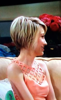 1000+ ideas about Chelsea Kane on Pinterest | Growing out ... Chelsea Kane Baby Daddy Haircut