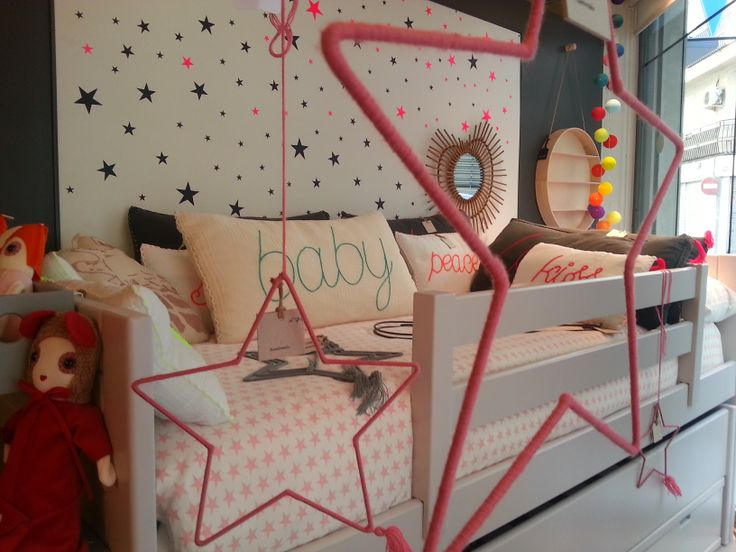 para la estrella de la casa cyckids.com