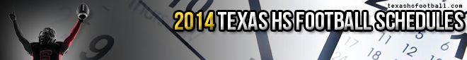 2014 Denison Yellow Jackets Schedule | Texas HS Football