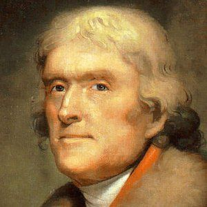 April 13, 1743 was President Thomas Jefferson's Birthday. Learn about Thomas Jefferson: his birthday, what he did before fame, his family life, fun trivia facts, popularity rankings, and more.