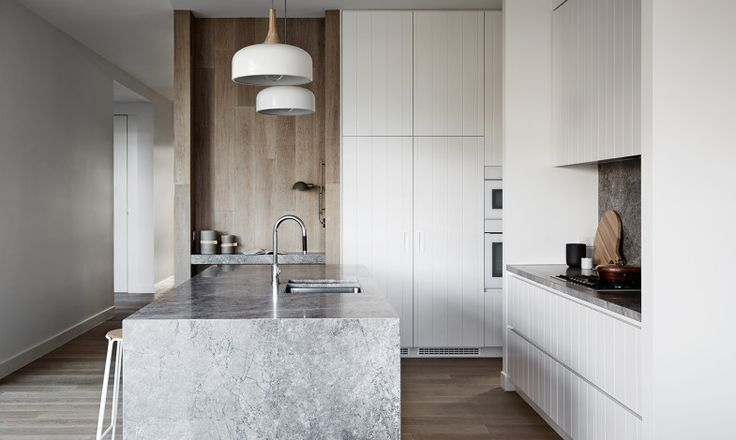 REL Residence - Mim Design