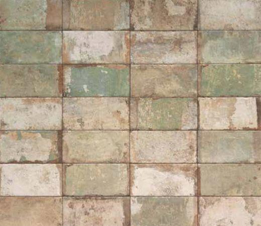 Havana Brick Tropicana