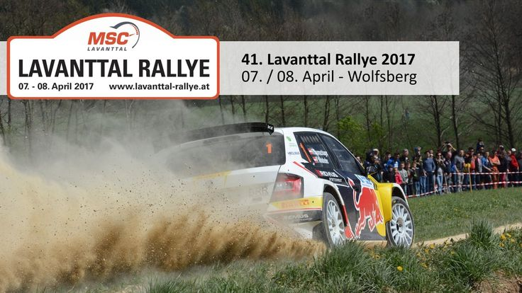 avanttal Rallye 2017 - Raimund Baumschlager / Pirmin Winklhofer - BRR Skoda Fabia R5