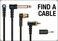 WILDLIFE REMOTE CAMERAS --PocketWizard® - Remote Camera Cables