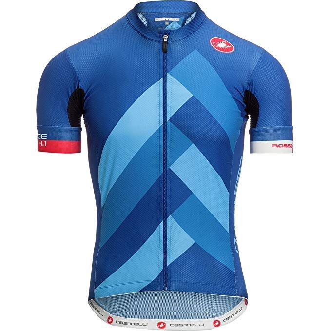 Amazon.com   Castelli Free AR 4.1 Limited Edition Jersey - Men s   Sports    Outdoors 897f16ea8