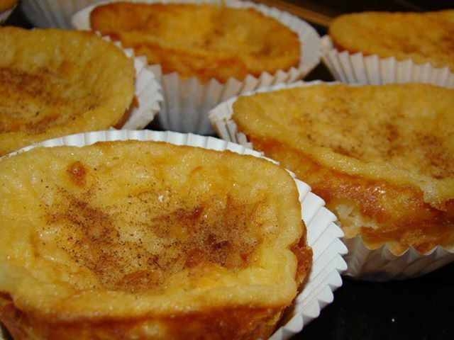 Queijadinhas de Leite -: De Queijadinha, Ideal Recipes, Sónia Meirinho, Brazilian Desserts, Queijadinhas De, Cooking, De Derive, Favorite Recipes, Revenue