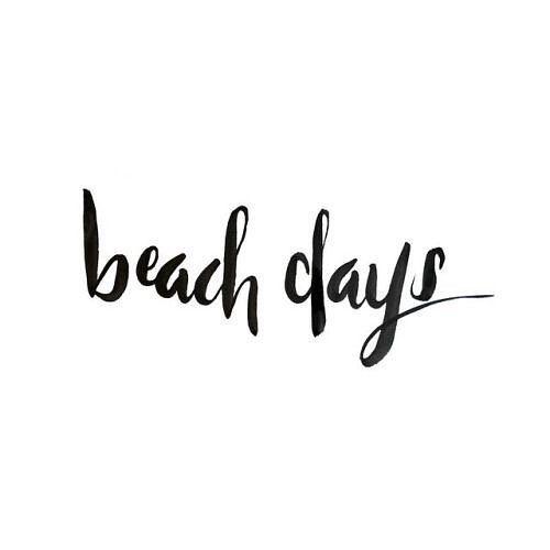#welove #beach #days #9straatjesonline