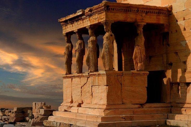 acropole , Athens, Greece