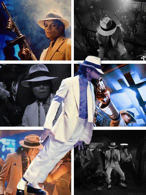 Michael Jackson - Smooth Criminal ♥♥ - Michael Jackson Fan Art (32304033) - Fanpop