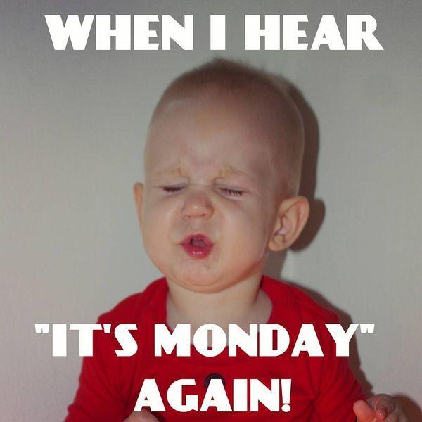 Monday Motivation Meme