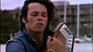 John Mellencamp - Cherry Bomb - YouTube